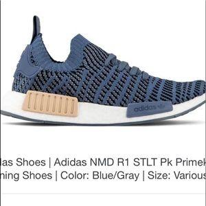 Adidas Shoes | Adidas NMD R1 STLT Pk Primeknit